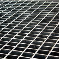 供应造纸厂钢格板-炼油厂钢格板