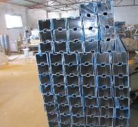 供应装修材料铝型材