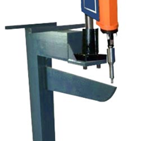 pc阳光板焊接机 周转箱焊接机