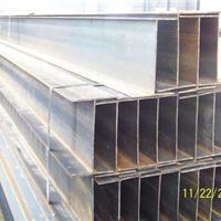 供应Q235B材质轻型薄壁h型钢300*150*4.5*8