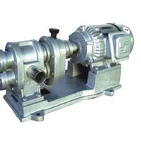 供应CB不锈钢耐腐蚀齿轮泵