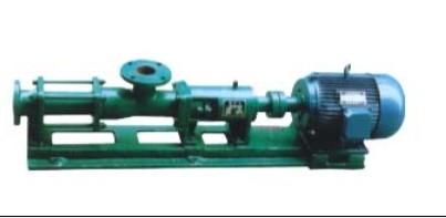 供应G35系列螺杆泵
