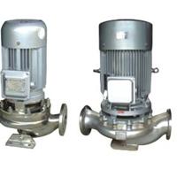 供应GDF不锈钢耐腐蚀管道式离心泵
