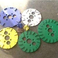 供应地坪研磨机配件-金刚石磨盘