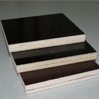 木模板建筑能材