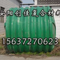 安阳创佳复合材料有限责任公司
