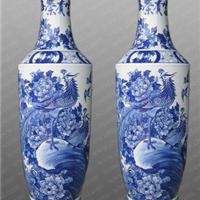 供应青花瓷工艺品,景德镇青花瓷花瓶