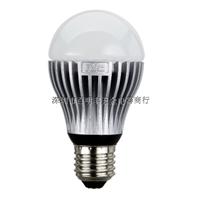 雷士照明深圳代理供应LED球泡LED A50A