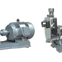 供应KFX托架式耐腐蚀自吸泵