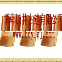 邯郸园林古建-琉璃瓦,青砖青瓦,砖雕