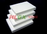 供应山西陶瓷纤维毡 耐高温隔热毡价格