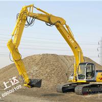 供应加长臂挖掘机