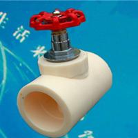 供应PB截止阀 锥形头 活接头 铝合金衬PB管