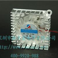 供应高端显卡散热器