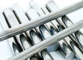 上海凌隆供应S136--预硬抗腐蚀镜面模具钢
