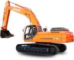 烟台建机现代挖掘机设备有限公司