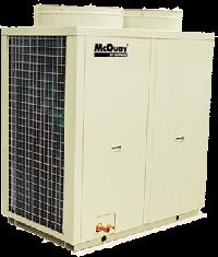 供应麦克维尔数码变容量风冷多联机组