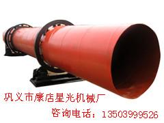 S煤泥烘干机多功能性的生产操作