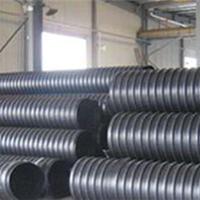 供应平顺大口径PE管、PE钢带管