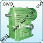 CWO355蜗杆减速机 中正牌 沧州挖掘千年铁佛