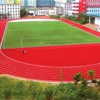 上海塑胶跑道价格-塑胶跑道厂家