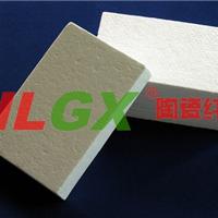 供应标准陶瓷纤维毡价格 高温隔热垫片原料