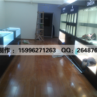供应南京手表展柜柜台设计制作
