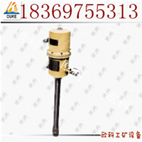 欧科ZBQ-27/1.5注浆泵便携式注浆泵