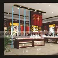 供应南京珠宝展柜设计制作/珠宝专卖店设计