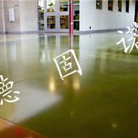 供应彩色混凝土密封固化剂地坪