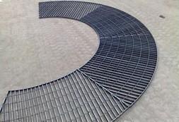 供应上海钢格栅价格上海热镀锌钢格栅价格