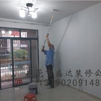 东莞塘厦装修工程队-隔墙、水电安装、批灰