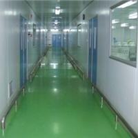 供应杭州环氧自流平地坪 净化环氧地坪