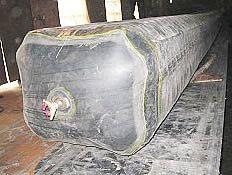 供应忻州预制桥梁板用橡胶充气芯模