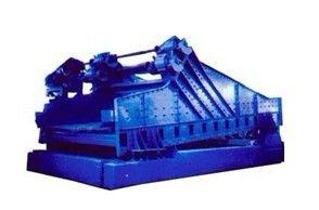 供应SZR热矿筛@专业塑料筛分机型号