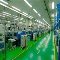 供应滨州计算机房环氧树脂滚涂防静电地坪