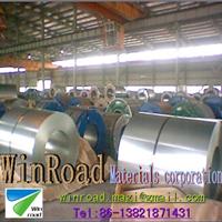 供应 镀锌、镀铝锌、彩涂钢板/卷板及带钢