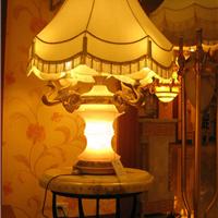 凯奢宾馆台灯|个性创意台灯|酒店客房灯具