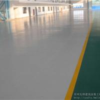 供应滁州旧地坪翻新处理   美观耐磨