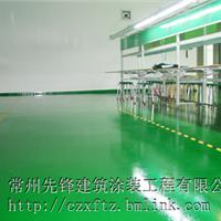 供应青岛环氧水性地坪   专业的施工队伍