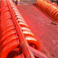 供应泵车专用耐磨弯头_双层耐磨弯头