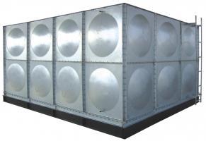 供应固原不锈钢水箱