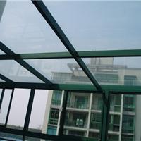 供应干法钢化夹胶玻璃