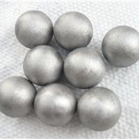 金矿专用耐磨钢球