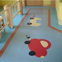 供应幼儿园地板防滑地板防静电专用地板