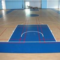供应篮球专用地板室内篮球地板pvc防滑