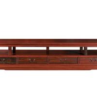 广西最好的红木家具厂,是南宁九曲红木家具