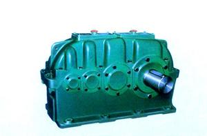 供应泰兴减速机ZSY160-22.4-1硬齿面减速机
