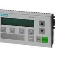 西门子原装TD200文本显示器