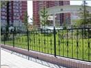 惠州哪家铁艺围栏价格好  铁艺围栏批发首选恒旺欧派公司